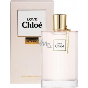 Chloé Love Chloé Eau Florale toaletní voda pro ženy 75 ml