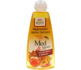 Bione Cosmetics Bio Med a Q10 Koenzym regenerační šampon na vlasy 260 ml