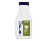 Lactovit Men3v1  Active sprchový gel revitalizující 300 ml