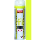 Schuller Eh klar Prisma Color Marker Spray značkovací sprej 91091 Neonově žlutá 500 ml