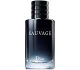 Christian Dior Sauvage toaletní voda pro muže 60 ml