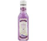 Bohemia Natur Levandule Premium s extraktem z bylin a vůní levandule koupelová pěna 200 ml