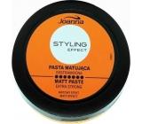 Joanna Styling Matt Paste Effect Extra Strong matující pasta na vlasy 80 g