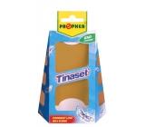 Propher Tinaset signalizace mola šatního
