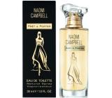 Naomi Campbell Pret a Porter toaletní voda pro ženy 30 ml