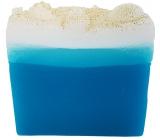 Bomb Cosmetics Mořský sprite - Sea Sprite Přírodní glycerínové mýdlo 100 g
