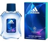 Adidas UEFA Champions League Victory Edition voda po holení pro muže 100 ml