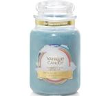Yankee Candle Rainbows End - Na konci duhy vonná svíčka Returning Classic velká sklo 623 g