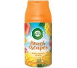 Air Wick Freshmatic Beach Escapes Maui mangové šplíchnutí automatický osvěžovač náhradní náplň 250 ml