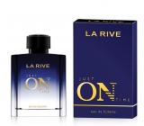 La Rive Just on Time toaletní voda pro muže 100 ml