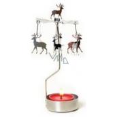 Albi Andělské zvonění na čajovou svíčku