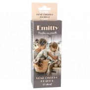 Emitty Parfém na prádlo Vůně čistého prádla 10 dávek 10 ml