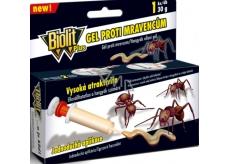 Biolit Plus Gel na mravence 1 ks