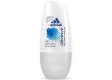 Adidas Climacool 48h kuličkový antiperspirant deodorant roll-on pro ženy 50 ml