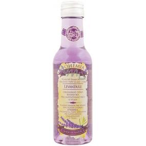 Bohemia Herbs Levandule Premium s extraktem z bylin a vůní levandule šampon pro všechny typy vlasů 200 ml