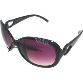 Fx Line Sluneční brýle fialové A-Z223