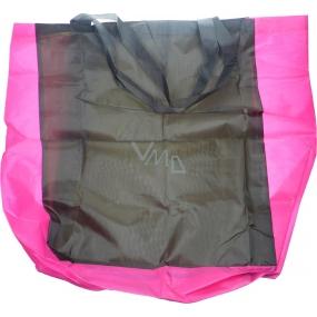 Nákupní taška 929 různé barvy 60 x 46 x 20 cm