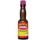 Aroma Rum Lihová příchuť do pečiva, nápojů, zmrzlin a cukrářských výrobků 50 ml