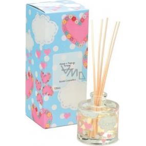 Bomb Cosmetics Papájovo mangový sen aroma difuzér 120 ml