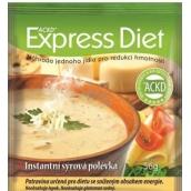 Good Nature Express Diet instantní polévka Sýrová 56 g