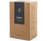 Aromatica Ženský bylinný čaj 20 x 2 g