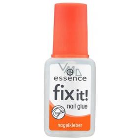 Essence Fix It! Nail Glue lepidlo na nehty 8 g