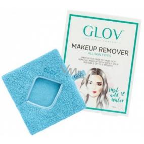 Artdeco Glov Hydro Demaquillage Comfort Bouncy Blue odličovací rukavice 1 kus