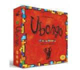 Albi Ubongo: Honba za diamanty společenská hra pro 2 - 4 hráče, doporučený věk od 8 let