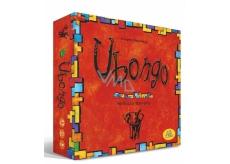 Albi Ubongo Honba za diamanty společenská hra pro 2 - 4 hráče, doporučený věk 8 +
