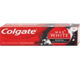 Colgate Max White Charcoal zubní pasta 75 ml