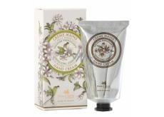 Panier des Sens Verbena luxusní francouzský hydratační krém na ruce 75 ml