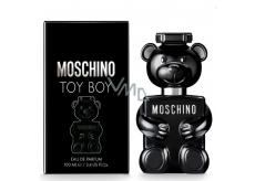 Moschino Toy Boy parfémovaná voda pro muže 100 ml