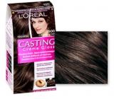 Loreal Paris Casting Creme Gloss barva na vlasy 500 kaštanová