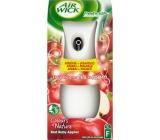 Air Wick FreshMatic Max Rubínově červená jablka automatický sprej 250 ml