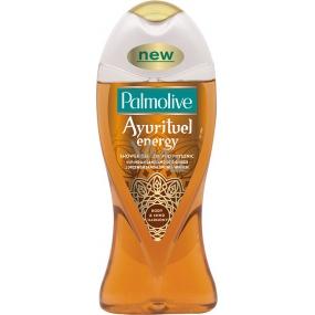 Palmolive Ayurituel Energy sprchový gel 250 ml