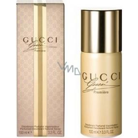 Gucci Gucci Premiere deodorant sprej pro ženy 100 ml