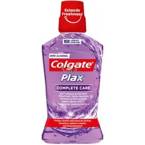 Colgate Plax Complete Care Clean ústní voda 500 ml