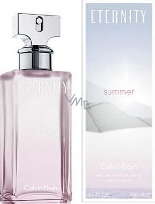 Calvin Klein Eternity Summer Woman 2014 parfémovaná voda 100 ml