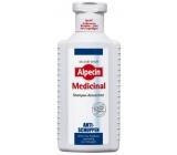 Alpecin Medicinal proti lupům koncentrovaný šampon na vlasy 200 ml