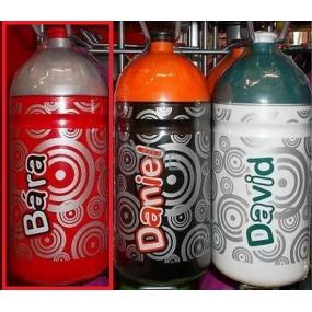 Nekupto Láhev pro zdravé pití s názvem Bára 0,5 l 1 kus