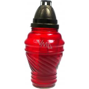 Lima Lampa Skleněnka 21 cm 100 g