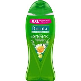 Palmolive Aroma Sensations So Dynamic sprchový gel 500 ml
