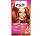 Schwarzkopf Palette Instant Color postupně smývatelná barva na vlasy 7 Intenzivní měděný 25 ml