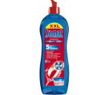 Somat Rinser 3x Shine Action oplachovací prostředek do myčky na nádobí 750 ml