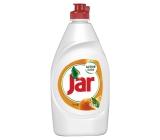 Jar Orange Prostředek na ruční mytí nádobí 450 ml