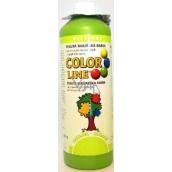 Kittfort Color Line tekutá malířská barva Hrášková 500 g