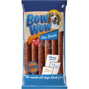 Bow Wow Klobásy XS uherské s kolagenem doplňkové krmivo pro psy 6 kusů