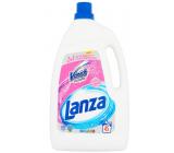 Lanza Vanish Colors 2v1 Power gel tekutý prací prostředek na barevné prádlo k odstranění skvrn 45 dávek 2,97 l
