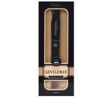 Nekupto Liga Pravých Gentlemanů Luxusní pero v krabičce Být Gentleman je sexy 17,5 x 6,5 x 2,5 cm