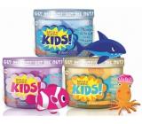 Baylis & Harding Kids Chobotnice rybička a žralok pěnící gel do koupele s hračkou pro děti 200 ml